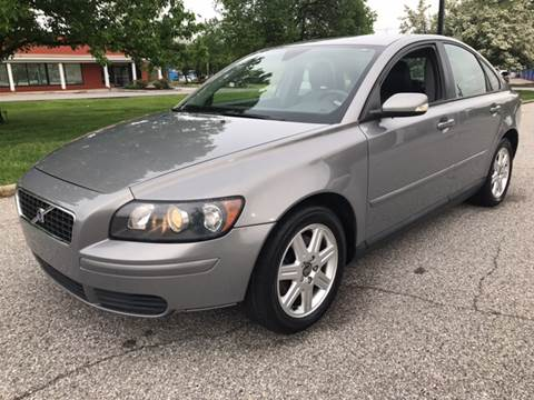 2006 Volvo S40 for sale in Indianapolis, IN