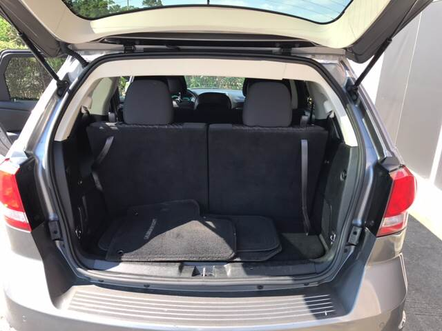 2012 Dodge Journey Crew 4dr SUV - Mobile AL