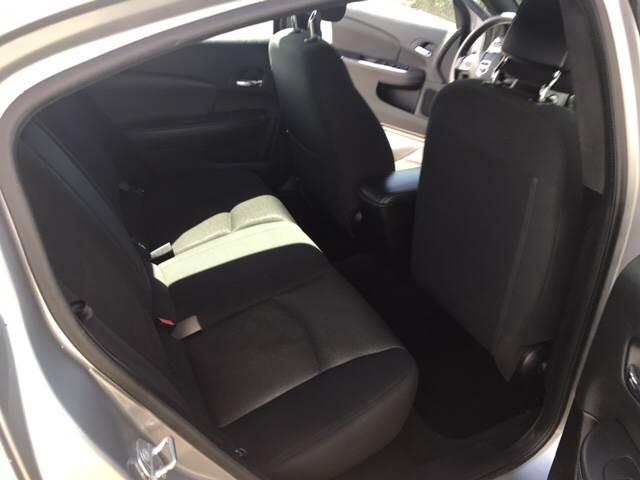 2014 Dodge Avenger SE 4dr Sedan - Mobile AL