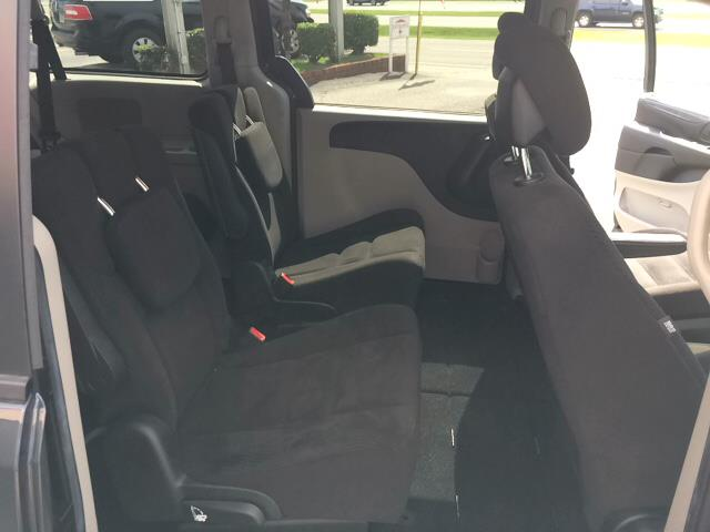 2014 Dodge Grand Caravan SE 4dr Mini-Van - Mobile AL