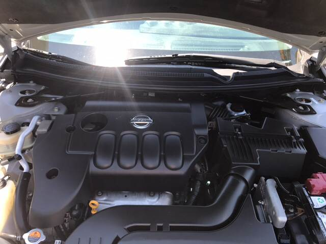 2010 Nissan Altima 2.5 S 4dr Sedan - Mobile AL