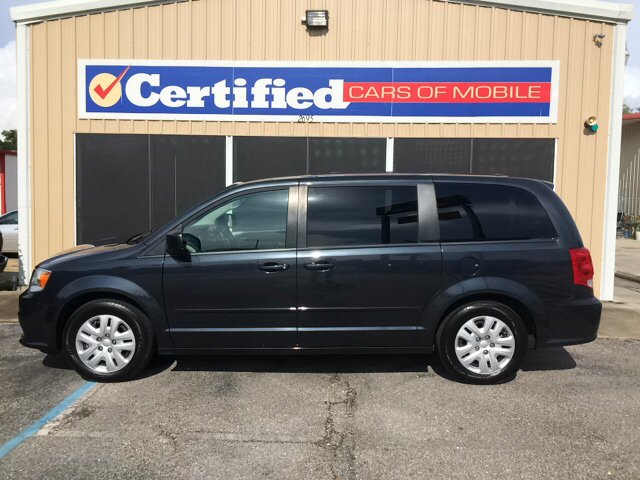 2014 Dodge Grand Caravan SE 4dr Mini Van - Mobile AL