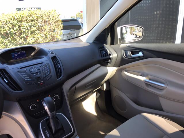 2013 Ford Escape SE 4dr SUV - Mobile AL