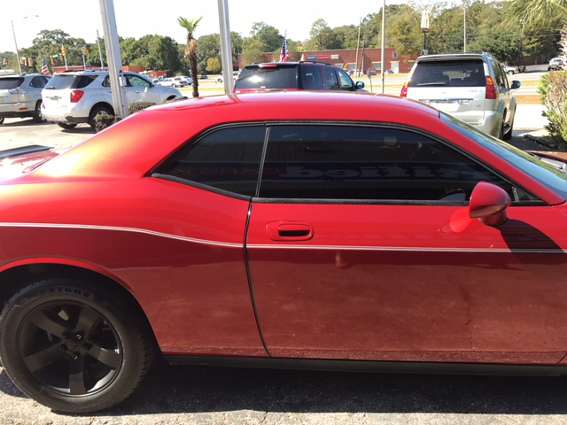 2010 Dodge Challenger SE 2dr Coupe - Mobile AL