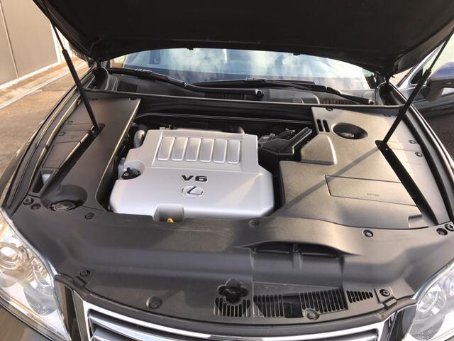 2011 Lexus ES 350 4dr Sedan - Mobile AL