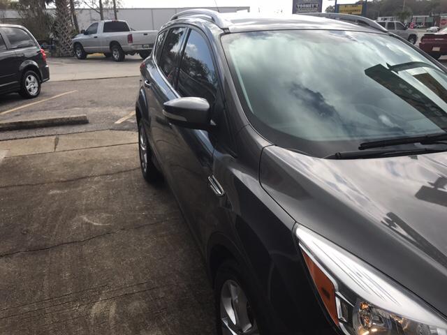 2014 Ford Escape Titanium 4dr SUV - Mobile AL
