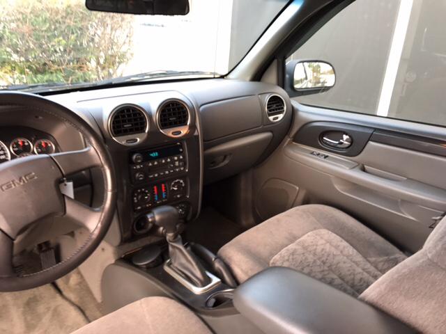 2004 GMC Envoy SLT 4dr SUV - Mobile AL