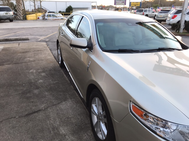2010 Lincoln MKS 4dr Sedan - Mobile AL