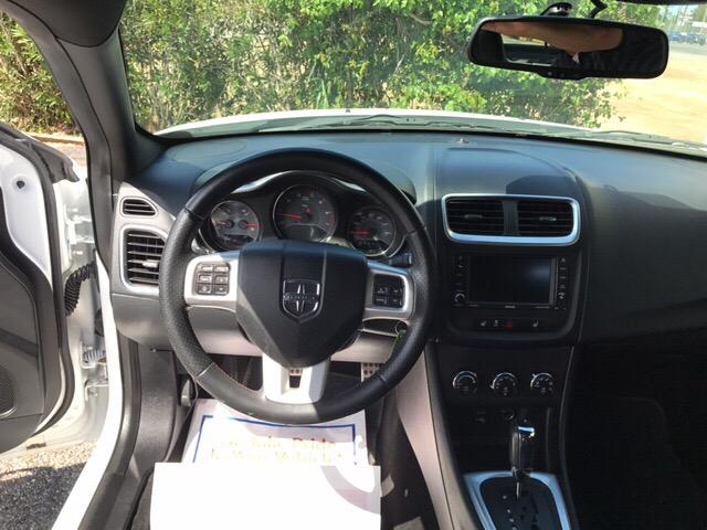2013 Dodge Avenger R/T 4dr Sedan - Mobile AL