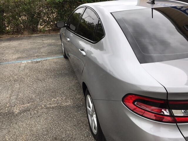 2015 Dodge Dart SXT 4dr Sedan - Mobile AL