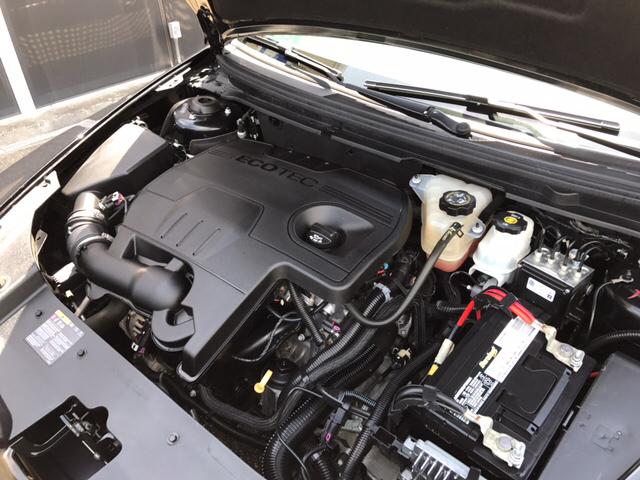 2011 Chevrolet Malibu LT 4dr Sedan w/1LT - Mobile AL