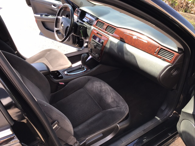 2011 Chevrolet Impala LT Fleet 4dr Sedan w/2FL - Mobile AL