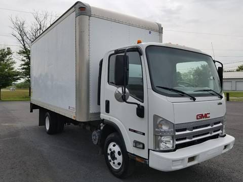2008 GMC W4500 for sale in Shippensburg, PA