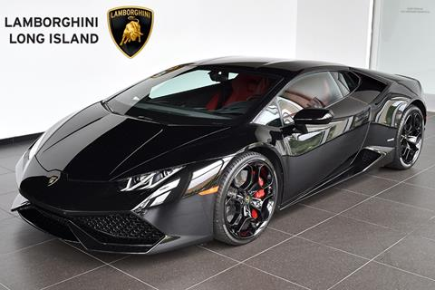 lamborghini huracan for sale in garden city, id - carsforsale®