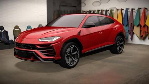 new 2020 lamborghini urus for sale carsforsale com carsforsale com