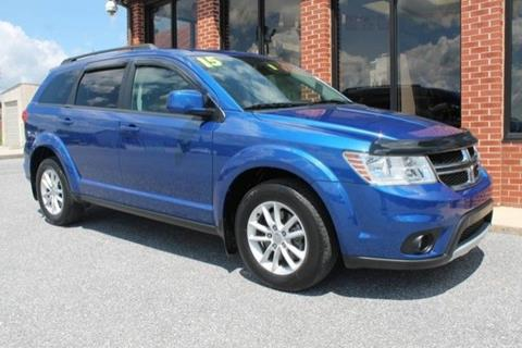 2015 Dodge Journey for sale in Manchester, MD