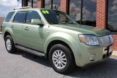 2008 Mercury Mariner for sale in Manchester, MD
