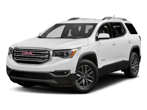 2017 GMC Acadia for sale in Manchester, MD