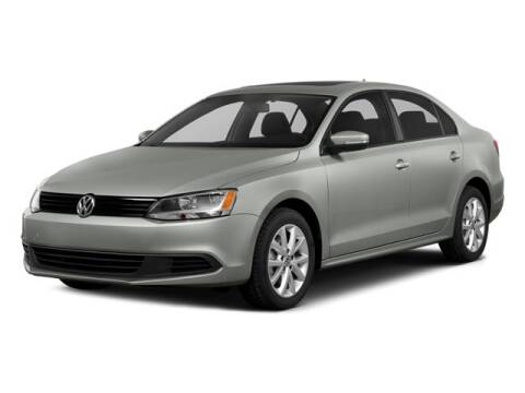 2014 Volkswagen Jetta for sale at MANCHESTER MOTORS in Manchester MD