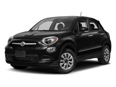 2018 FIAT 500X Pop for sale at MANCHESTER MOTORS in Manchester MD