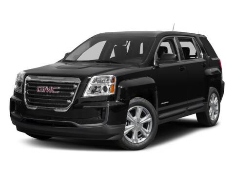 2017 GMC Terrain SLE-1 for sale at MANCHESTER MOTORS in Manchester MD