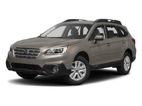 2016 Subaru Outback 2.5i Premium for sale at MANCHESTER MOTORS in Manchester MD