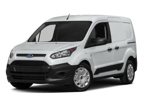 2015 Ford Transit Connect Cargo XL for sale at MANCHESTER MOTORS in Manchester MD