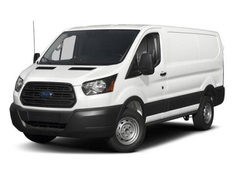 2018 Ford Transit Cargo 250 for sale at MANCHESTER MOTORS in Manchester MD