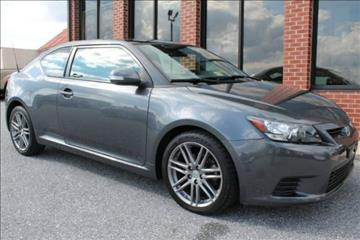 2011 Scion tC for sale in Manchester, MD