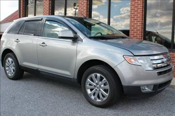 2008 Ford Edge for sale in Manchester, MD