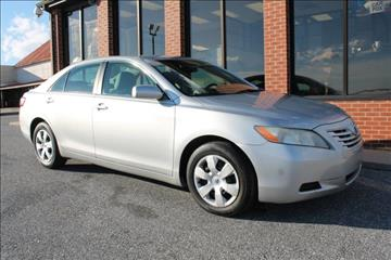 2007 Toyota Camry for sale in Manchester, MD