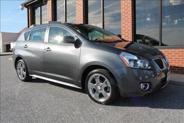 2009 Pontiac Vibe for sale in Manchester, MD