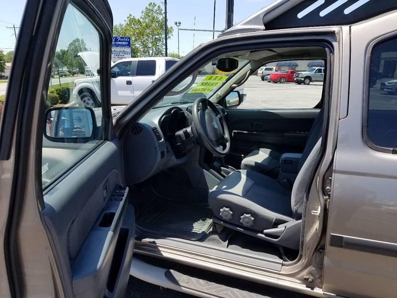 2004 Nissan Xterra SE 4WD 4dr SUV - Centerton AR