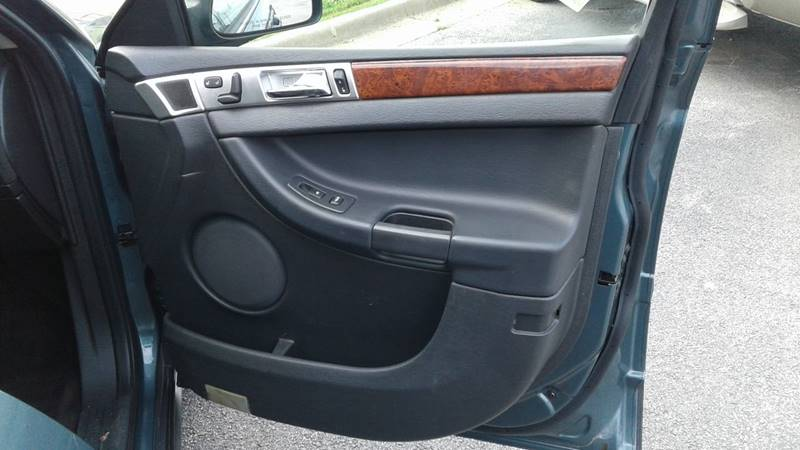 2005 Chrysler Pacifica AWD Touring 4dr Wagon - Centerton AR