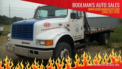 1996 International 4700 for sale in Portland, IN