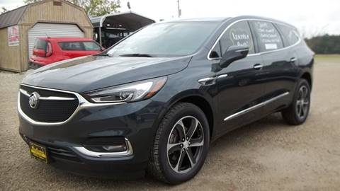2019 Buick Enclave for sale in Portland, IN