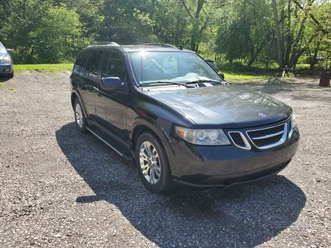 2009 Saab 9-7X for sale in Vandergrift, PA