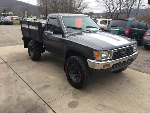 1991 Toyota Pickup for sale in Vandergrift, PA