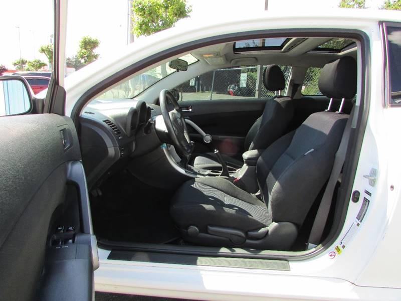 2009 Scion tC 2dr Hatchback 5M - Burien WA