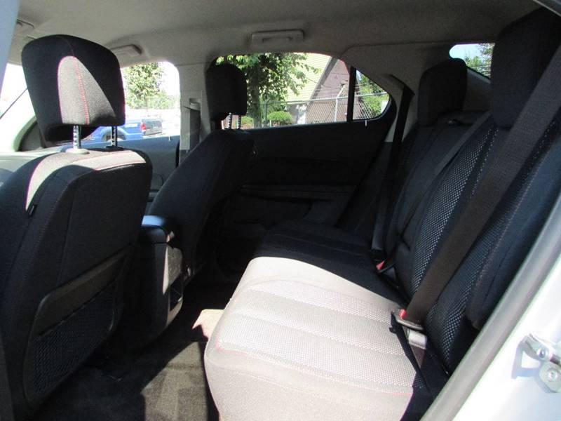 2010 Chevrolet Equinox AWD LT 4dr SUV w/1LT - Burien WA