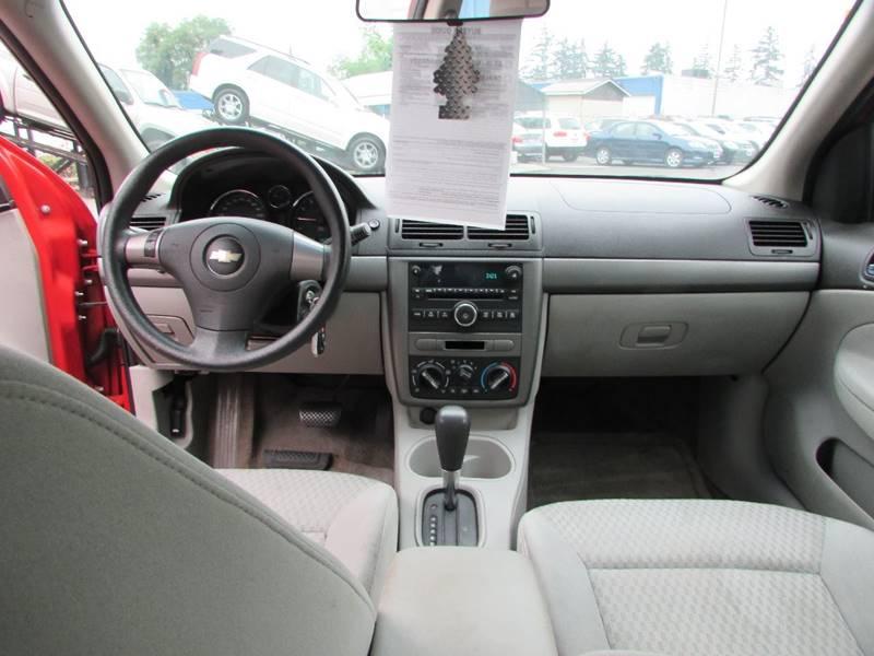 2008 Chevrolet Cobalt LT 4dr Sedan In Burien WA - Avilas