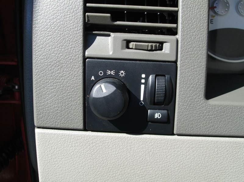 2005 Dodge Durango Limited 4WD 4dr SUV - Burien WA