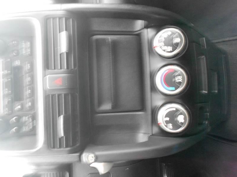 2002 Honda CR-V AWD LX 4dr SUV - Burien WA