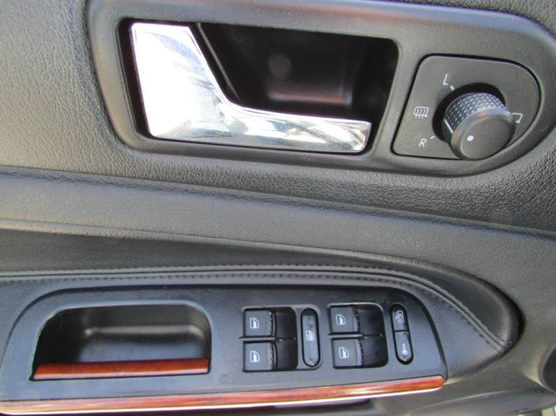 2003 Volkswagen Passat AWD GLX 4Motion 4dr Sedan V6 - Burien WA