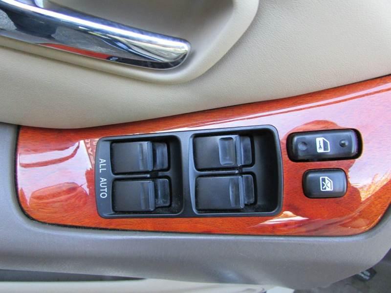 2001 Lexus RX 300 AWD 4dr SUV - Burien WA