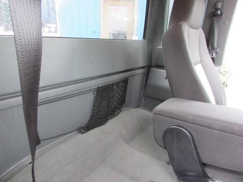 2005 Ford Ranger 2dr SuperCab XL RWD SB - Burien WA