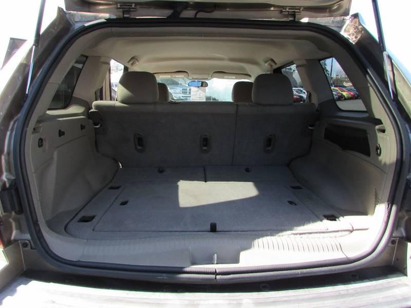 2006 Jeep Grand Cherokee Laredo 4dr SUV 4WD - Burien WA