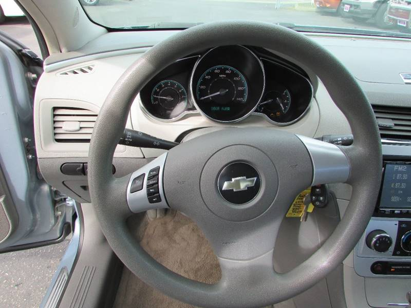 2008 Chevrolet Malibu LS 4dr Sedan - Burien WA