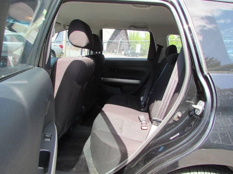 2005 Scion xA 4dr Hatchback - Burien WA