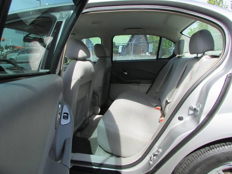 2006 Chevrolet Malibu LT 4dr Sedan w/V6 - Burien WA